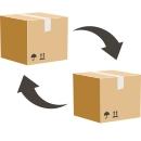 Rendszeres csomagszállítás